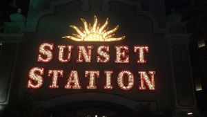 SunsetStation