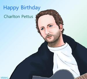 Charlton Pettus of Tears for Fears