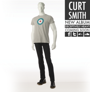 Curt Smith's new album -coming soon