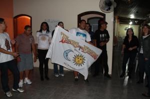 2nd meetup in Sorocaba Brasil
