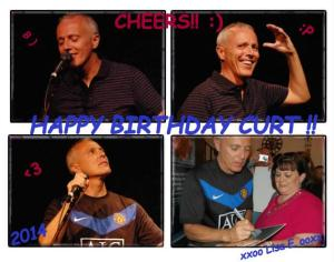 Lisa, who joined the fan travel team back in 2011 after years of fandom sends her great memories of fun times with Curt Smith