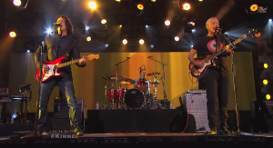 Tears for Fears - Jimmy Kimmel Live 2014 -Making Dreams Come True