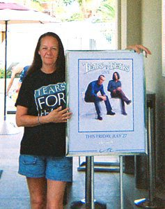 Carolyn is our Travel Fan team contact for Kansas