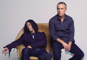 Tears for Fears will appear in Arizona at the Wild Horse Pass' Ovation Showroom