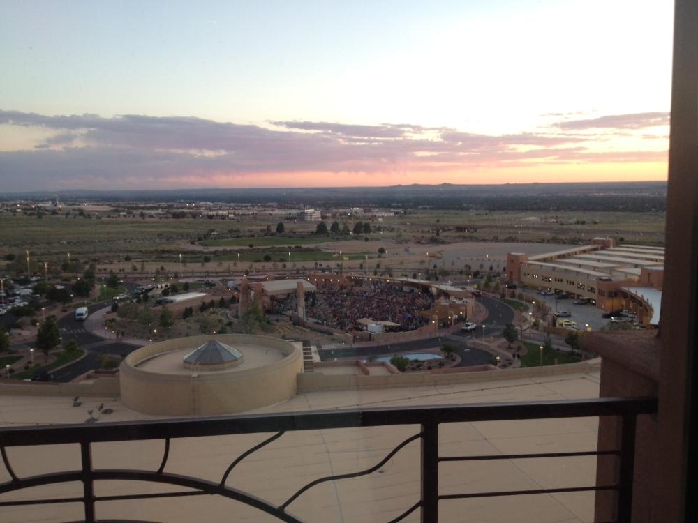 Albuquerque Sky