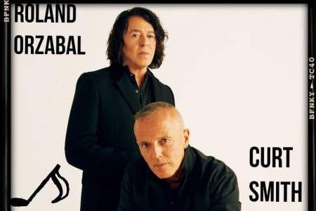 Tears and Kooks International (Tears for Fears Travel Fans)