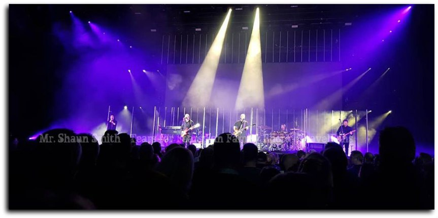 TFF –  Great Crowd Chemistry in Cardiff!