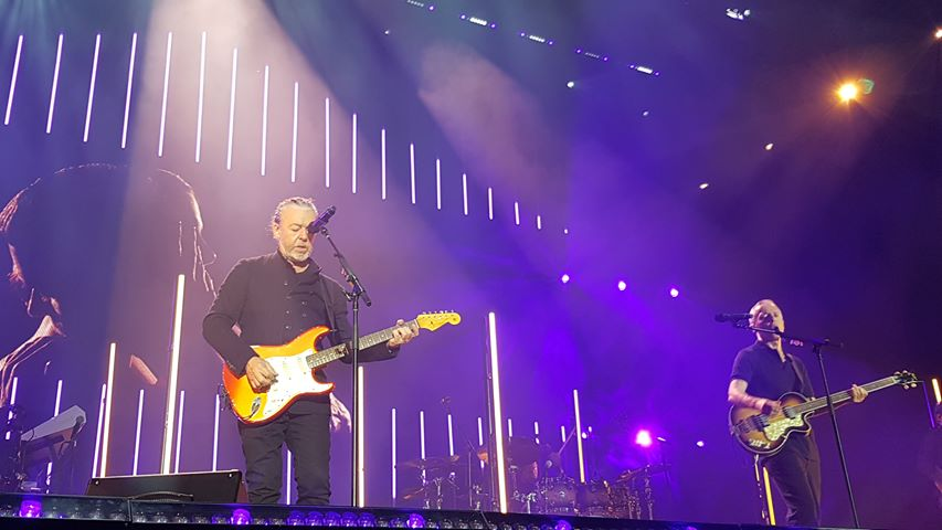 Tears for Fears – Absolutely Perfect in Paris!