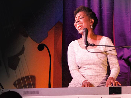Oleta Adams Amazes Atlanta! – SOLD OUT SHOW! (8 July, 2019)