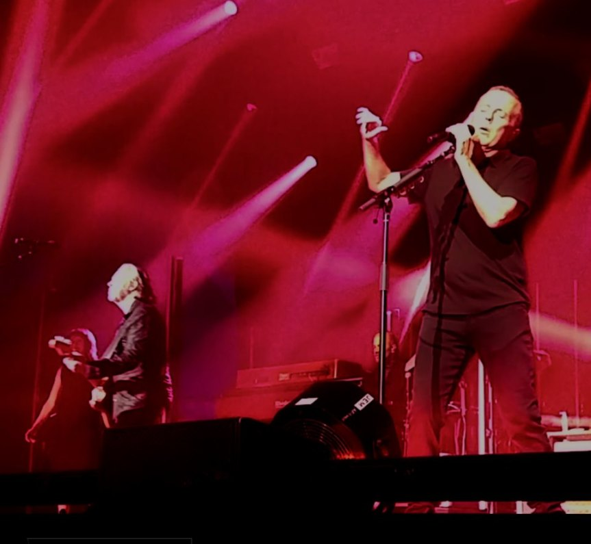 Tears for Fears Touching Hearts in Europe (Tour 2019 Part II)